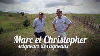 Documentaire Les secrets de l'agneau pascal