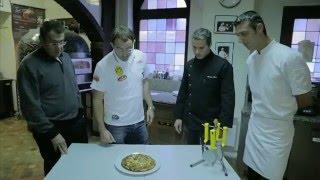 Documentaire Pizza industrielle : cherchez les ingrédients !