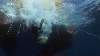 Documentaire Pêcheurs de trésors