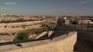 Documentaire Enquête d'Ailleurs – Jérusalem : les secrets du Saint-Sépulcre