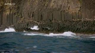 Documentaire Enquête d'ailleurs – Ecosse : Iona, l'île sacrée