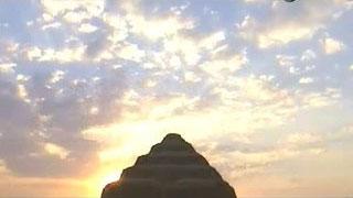 Documentaire La quête du tombeau d'Imhotep