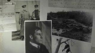 Documentaire Verdun, ils ne passeront pas