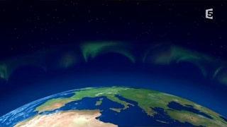Documentaire La météo de l'espace, l'émergence d'une nouvelle science