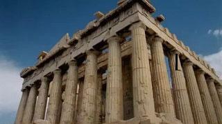 Documentaire Ils ont changé le monde – Les Grecs