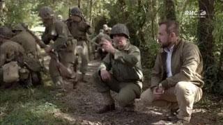 Documentaire L'enfer des haies 1944