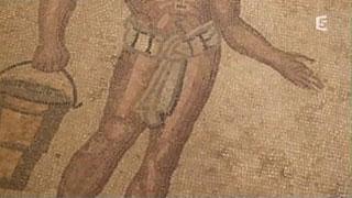 Documentaire Ils ont changé le monde – Les Romains