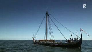 Documentaire Ils ont changé le monde – Les Vikings