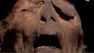 Documentaire La momie oubliée