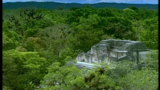 Documentaire La disparition des Mayas