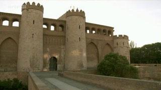 Documentaire Enquête d'ailleurs – Le Graal, des châteaux en Espagne