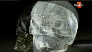 Documentaire Les 13 crânes de cristal