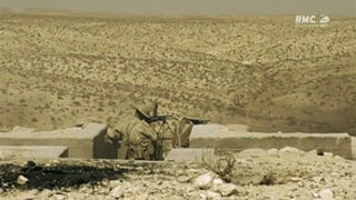 Documentaire Tobrouk