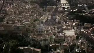Documentaire Les secrets du Vatican
