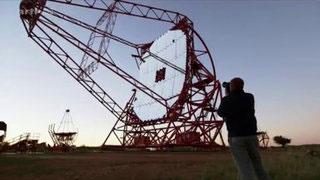 Documentaire Entre Terre et Ciel – Namibie, le safari céleste