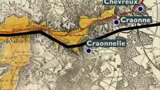 Documentaire 1914 1918, le chemin des dames