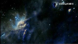 Documentaire Les forces de l'univers