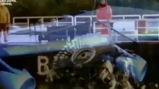 Documentaire La minute de verité – Le crash d'Amsterdam