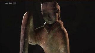 Documentaire Chine: trésors perdus de la dynastie des Han
