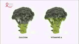 Documentaire Manger plus pour se nourrir moins