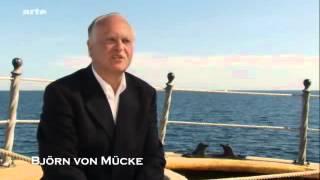 Documentaire A la poursuite des corsaires du Kaiser