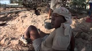 Documentaire Les esclaves oubliés de l'île Tromelin