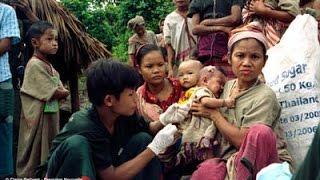 Documentaire Les Karens, un génocide à huis clos