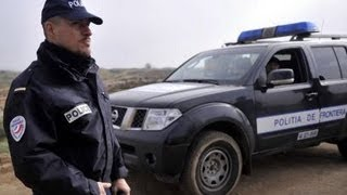 Documentaire Frontex, les secrets de la forteresse Europe