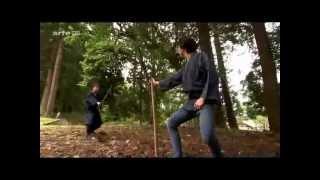 Documentaire Ninjas, guerriers de l'ombre