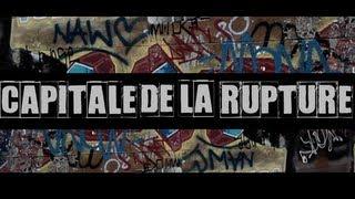 Documentaire Marseille, capitale de la rupture