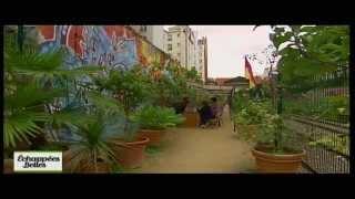 Documentaire Echappées belles – Paris