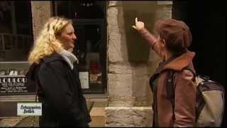 Documentaire Echappées belles – Lyon