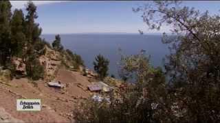 Documentaire Echappées belles – Australie