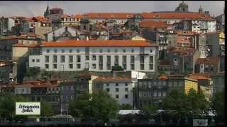 Documentaire Échappées belles – Portugal