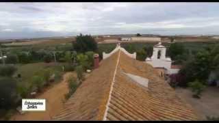 Documentaire Echappées belles – Andalousie, au carrefour de la méditerranée