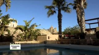 Documentaire Échappées belles – Malte, l'île aux trésors