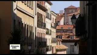 Documentaire Échappées belles – Madrid, ville chaleur