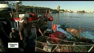 Documentaire Echappées belles – Algarve