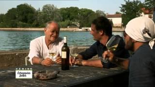 Documentaire Echappées belles – Venise, l'éternelle