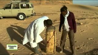 Documentaire Échappées belles – Sud Algérien