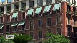 Documentaire Echappées belles – Barcelone