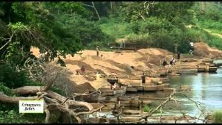 Documentaire Echappées belles – Cameroun