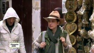 Documentaire Échappées Belles, Maroc l'éternel enchantement