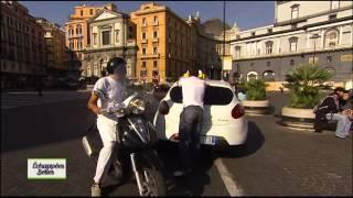 Documentaire Echappées belles – Rome et Naples
