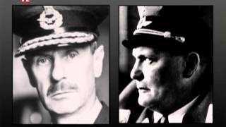 Documentaire La bataille d'Angleterre, Dowding vs Goering