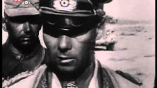 Documentaire El Alamein, Rommel vs Montgomery