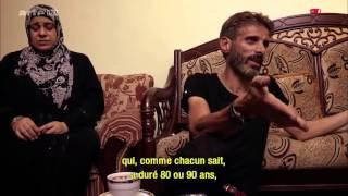 Documentaire La guerre en Syrie