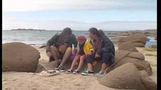 Documentaire Julien à la mer