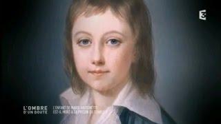 Documentaire L'ombre d'un doute – Le meurtre de l'enfant de Marie-Antoinette
