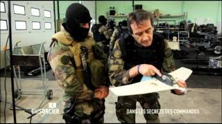 Documentaire C'est pas sorcier – Dans les secrets des commandos